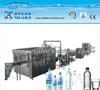 تكلفة مصنع المياه المعدنية كاملة، خط تعبئة المياه للزجاجات