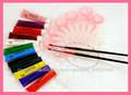 12 COR 3D NAIL ART ESCOVA DE PINTURA PALLET ACRÍLICO + Escova Pen Tool Set