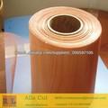(laiton / rouge / phosphore / bronze) maillage de fil de cuivre