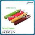 2013 Nuevo mod mecánica Evod mt3 arco iris de colores de humo de cigarrillo Evod mt3 China de Importación cigarrillos electrónic