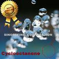 Cyclooctanone 502-49-8 china proveedor pharmaceutic químico intermedio de la muestra