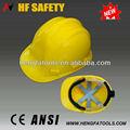 CE EN397/ANSI Z89.1 de seguridad del casco / sombrero / casco de seguridad duro