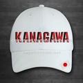 Kanagawa Japan tour baseball caps