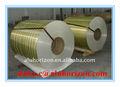 8011 rollo o en hojas de colores de aluminio del hogar papel de aluminio para alimentos