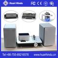 2014 nuevas ideas de negocio de audio de alta fidelidad del amplificador Mini amplificador estéreo de alta fidelidade
