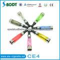Los más vendidos cigarrillo electrónico ego ce4 clearomizer, ego ce4 + clearomizer, muestra gratis del SBD