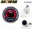 "- autofab 2""/52mm autoair/relación de combustible de calibre- led universal automático de calibre/medidor de coche af-61442tt"