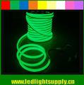 Tubo Neon Led Manguera Flexible Verde 110v 220v