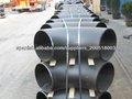 codo de acero al carbono
