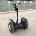 Dispositivos de mobilidade pessoal triciclo elétrico scooter