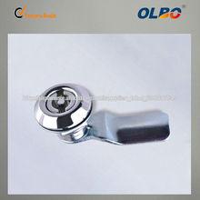 Cerraduras de cilindro de gabinete fabricados en China MS705-D