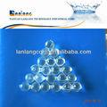 la escala del agua polifosfato de prevención química siliphos bola