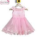 розовый и черный свадебных платьев девушки цветка платье 2014 девочку имена девочек платья