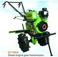Caliente venta de buena calidad motoazadas/cultivadores jardín