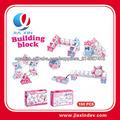 juguetes para niños/juguete plástico/ensamblaje/ una serie