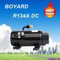 accionamiento directo de vehículos comerciales de aire acondicionado 12v eléctrico ac compresor