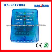 220V 30A 3 Way cambio automático Interruptor