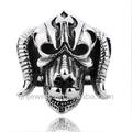 Anillo para hombre, para hombre del diseñador anillos de los dedos, anillo de acero inoxidable diseños para los niños
