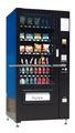 TY-001 bebidas y la máquina expendedora de aperitivos