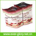 bolsa de envasado de alimentos de la venta caliente