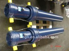 especificación técnica de cilindro hidráulico