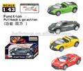 popular coche juguete carro de carreras mini coche metal