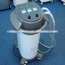 spa de agua equpment de oxígeno derma rejuvenecer
