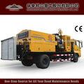 ESUN CLYB-CY2000 Camión Montada Asfalto caja caliente