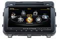 Kia s100 k5/optima del coche reproductor de dvd con a8 chipest/de doble núcleo/3 zona pop/dvr/gps/3g/wifi! De buena calidad!