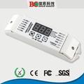 Bincolor nuevos productos dc12-24v dmx512 para 0-10v convertidor de la señal