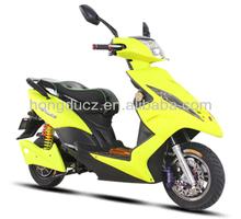 60v 10 pulgadas wuxing scooters eléctrica