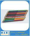 natural de color lápiz