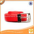 varios de estilo personalizado falso de diseñador de moda los cinturones