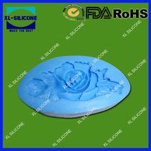 Molde de silicone decoração do bolo, decoração do bolo ferramenta