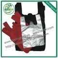 China wholesale t- shirt sacos de lixo fabricante