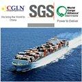 altamente competitivo fletes de carga marítima