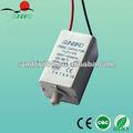 power factor de corrección para condensador de la lámpara