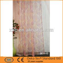 venta al por mayor en árabe de la cortina cortinas de tela