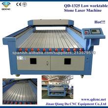 Máquina de Grabado de Mármol de Co2 /Máquina de Grabado de Gránito de Láser QD-1325