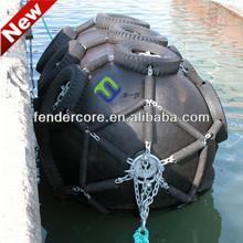 estándar iso17357 defensa de yokohama utilizado de buque a buque