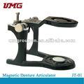 articulador dentadura magnética, equipos dentales (pequeños)