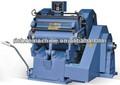 Hendido y corte de la máquina ml-1400
