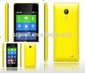 Fábrica de la venta 4.4 android de precios más bajos 3g móvil de china