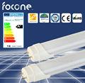 Lâmpada LED tubular para substituição das tradicionais fluorescentes de 36w