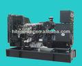 de alta eficiencia de combustible iso del ce aprobado diesel lovol generater