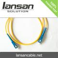 cable de fibra óptica precio por metro