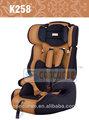 Bebé asiento de coche de fábrica, china del asiento del coche para bebe