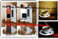 máquina de café capuchino café 2014 máquina expendedora