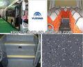 hl pvc placa de espuma para a decoração de ônibus