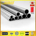 6063 de aluminio tubo de doble pared